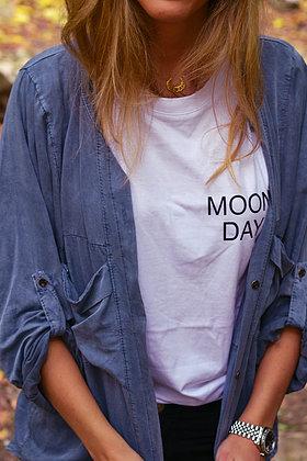 Camiseta denim