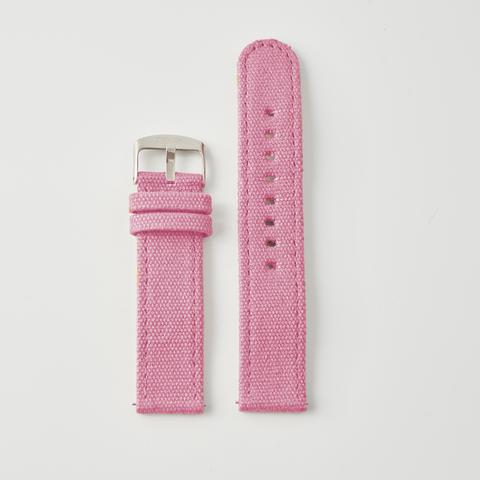 Pale pink strap 1 large