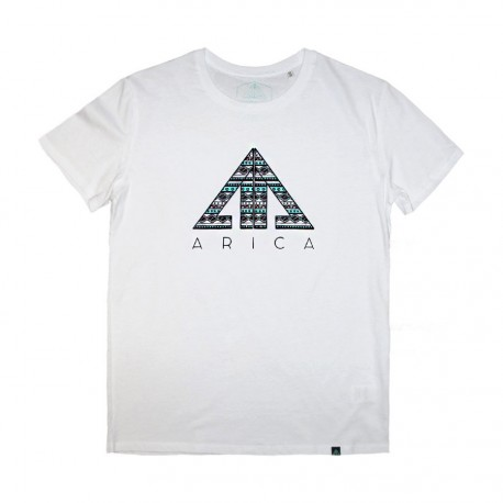 Camiseta aymara hombre