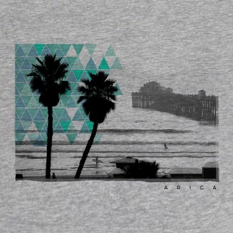 Camiseta pacific gris  1