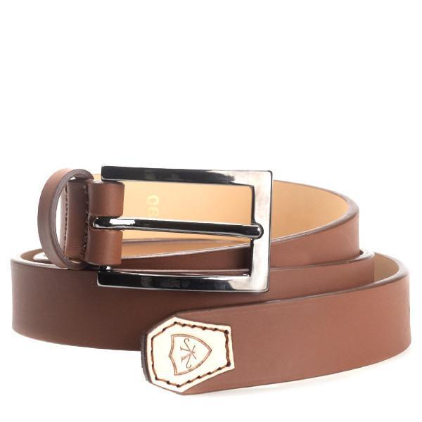 Cinturon brandy piel