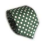 Greendots tie compact
