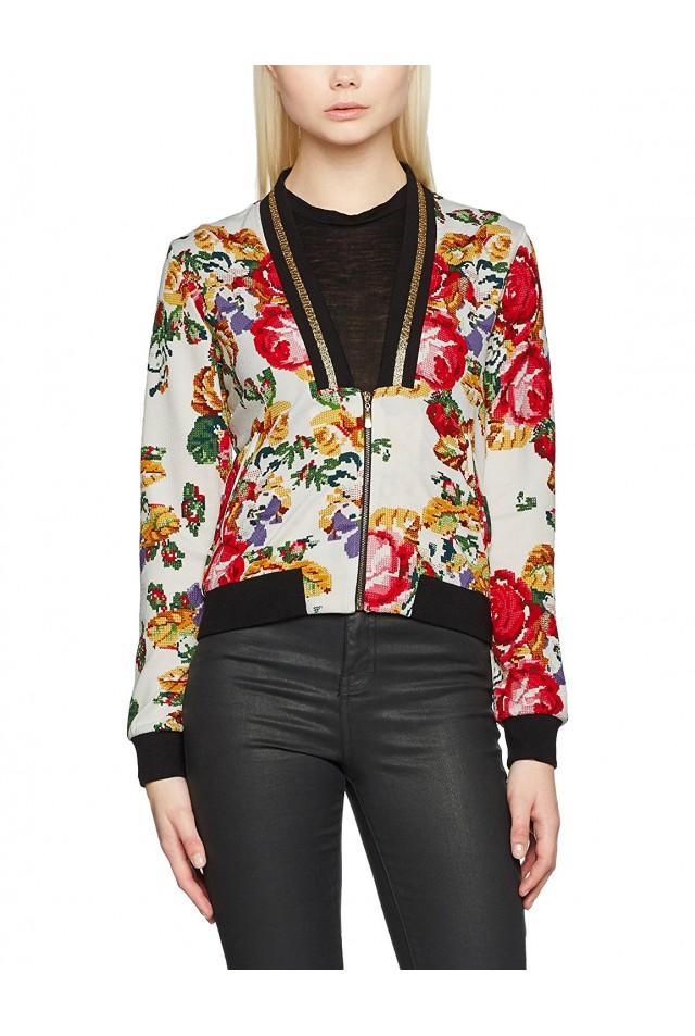 Jacket botanic