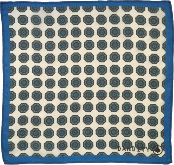 Panuelo16. blue ornaments pocketsquare 1024x1024