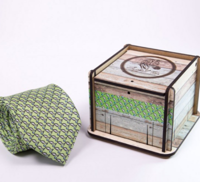 Small snc corbata