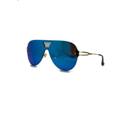 Small snb sunglas blue