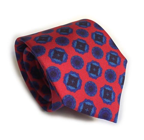 Regent tie large