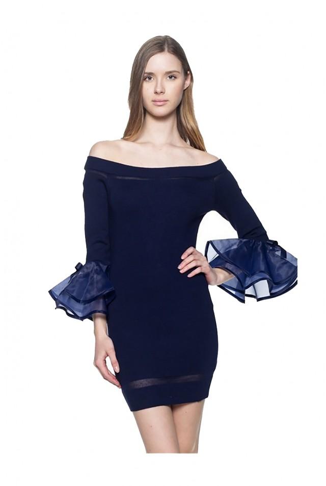 Vestido mini grace