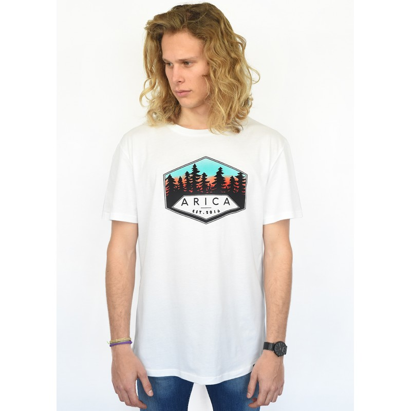 Yosemite blanca